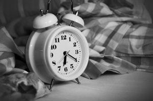 massage for insomnia